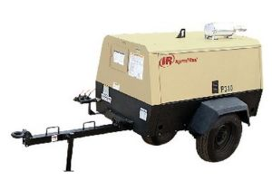 Compressor; Ingersoll Rand/Doosan Portable Air Compressor (P310) pictures & photos