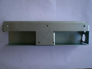 Sheet Metal Fabrication Part Machining Parts