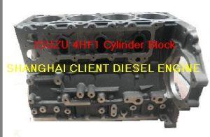 Cylinder Block for Isuzu 4hf1 pictures & photos