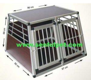 Aluminium Box (SDM1021)