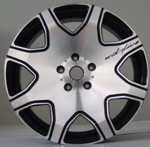 Alloy Wheel Rim (160)