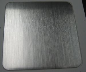 stainless steel sheet HL finish pictures & photos