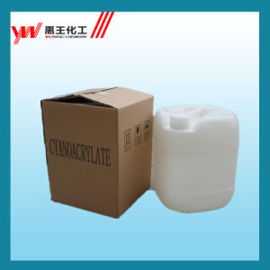 MDF Kit (1500cps) Super Glue (cyanoacrylate adhesive) in Bulk 25kg/Barrel