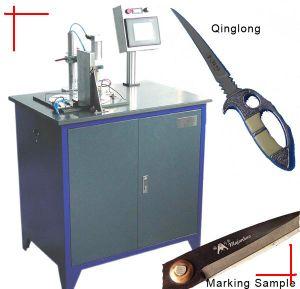Marking Machine for Cylinder (QLZDJD-I)