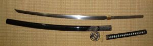 Traditional Forged Katana/Swords pictures & photos