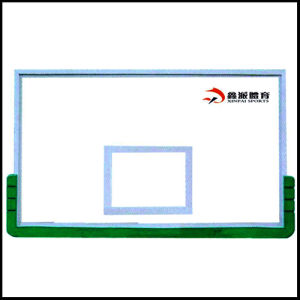XP2046 Reinforced Glass Basketball Backboard /Toughened Glass