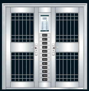 Honeywell Door (FXSS-009) pictures & photos