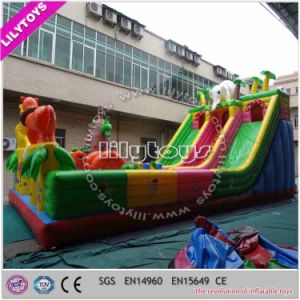 Beautiful Factory Price Animal Outdoor Amusement Park Equipment Inflatable pictures & photos