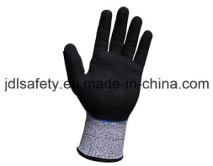 Anti-Vibration Work Glove with TPR (TPR9002) pictures & photos