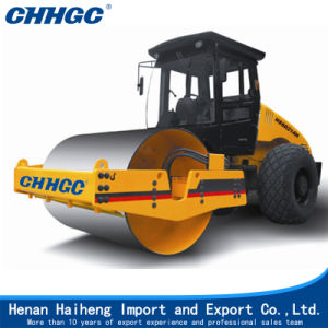 Hot Sale Hydraulic Vibratory Roller pictures & photos