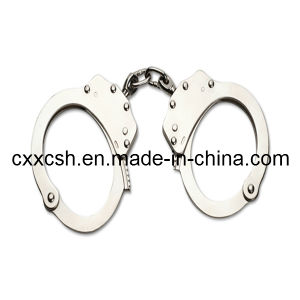 Handcuff Police Equipment pictures & photos