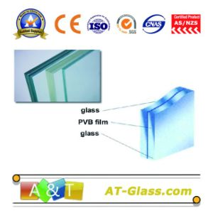 3-12mm Tempered/Toughened Laminated Glass for Window pictures & photos