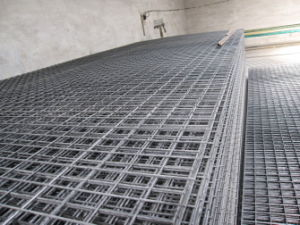 Steel Reinforcement Mesh pictures & photos