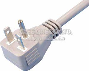 Power Plug - Taiwan & PSE Standard (SL-202)