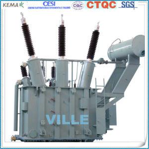 110kv Power Transformer pictures & photos