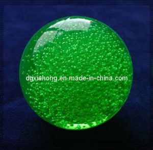 Furniture Ball/ Clear Crystal Ball/ Crystal Handle (XH-C-0090)