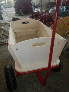 Cheap Kids Wagon with Hood (Tc1812)