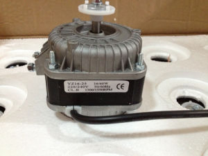 16W Refrigerator Shaded Pole Motor/ Fan Motor pictures & photos