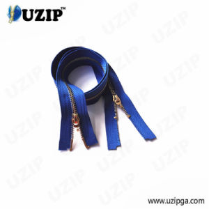 #3 Metal Zipper / 2 Way Zipper / Two Way Separating Zipper