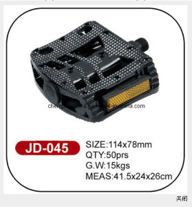 New Design Bicycle Pedal Jd-045 pictures & photos