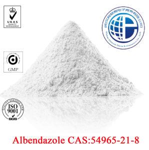 Albendazole (ALBAZINE, ALBEN, ALBENZA) CAS: 54965-21-8 pictures & photos