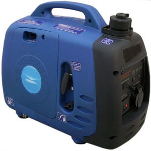 Tw1200 Gasoline Digital Inverter Generator pictures & photos