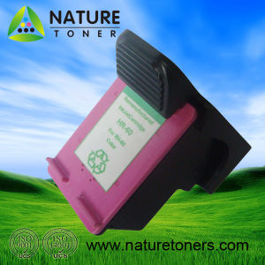 Compatible Brand New Ink Cartridge 60xl (CC641WN) , 60xl (CC644WN) for HP Printer pictures & photos