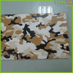 China Factory Quality Bathroom Wall Waterproof Tile Stickers pictures & photos