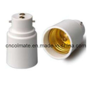 Adaptor Lampholder (B22-E27) pictures & photos