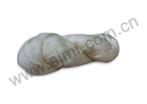 Wool / Viscose Blended Yarn / Knitting Yarn pictures & photos