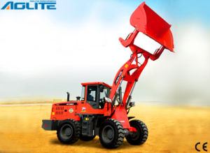 Beautiful Modeling Tractor Front Loader with Reasonable Price pictures & photos