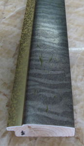 Wood Mouldings (SE0517)
