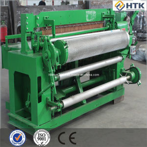 Automatic Reinforcing Wire Mesh Welding Roll Machine