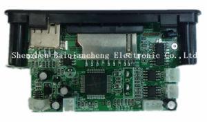 EMS, Electronic Manufacturing Service in Bqc (PCBA-000185-BQC)