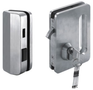 Sliding Glass Door Lock (CH-6913D CH-6913A)