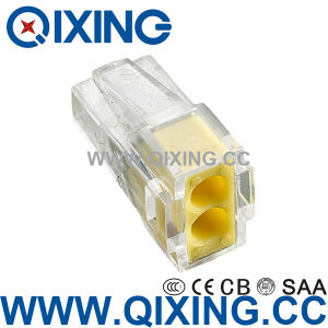 Nut Electric Push in Wire Connectors pictures & photos