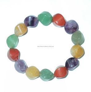 Crystal Bracelet, Semi Precious Stone Bracelet, Fashion Bracelet, Jewelry Bangle<Esb01204> pictures & photos