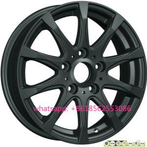 R12*4jj Aluminum Alloy Wheels 4*100 Rims Car Wheels Rims pictures & photos