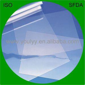 Rigid Transparent PVC Film pictures & photos