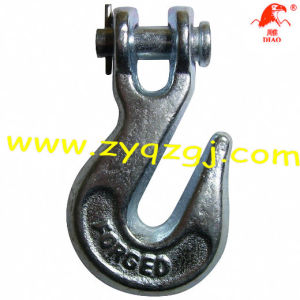 Clevis Grab Hooks (H-330) Industrial Hook High Quality