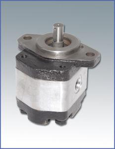 Hydraulic Gear Pump (CB1A)