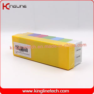 new design Plastic Pill Box with 28cases (KL-92801F) pictures & photos