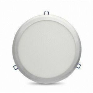 17W LED Round Panel Light pictures & photos