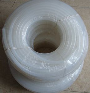 Food Grade Silicone Hose/Tube with FDA Certification pictures & photos