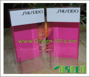 Clear Hanger Packaging Box (F-11)