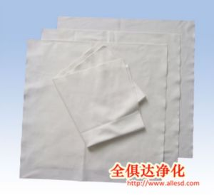 Cleanroom Cleaning 100% Polyester Wiper pictures & photos