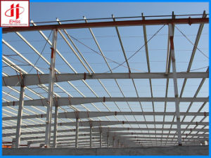 Galvanized Steel C Channel for Structural Steel (EHSS392) pictures & photos