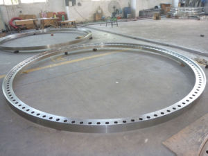 Wind Tower Flange/Wind Power Flange pictures & photos
