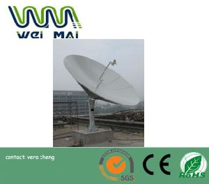 Satellite Dish (WMV112605) 3.7m Ku Band Satellite Dish pictures & photos
