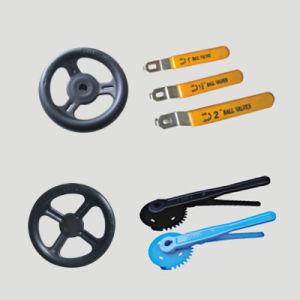 Valve Handle(JFY-Valve handwheel-01-024)